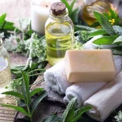 Produits de traitement de l'eau, Aromathérapie
