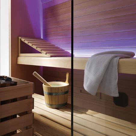 Poêles de sauna